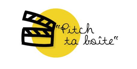 Trois de nos incubés Lauréats «Pitch ta boîte» édition 2015