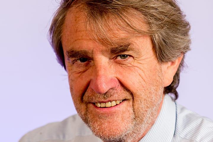 Gilles Copin
