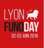 2ème édition du FundDay lyonnais par BoostinLyon !