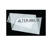 Alterabilis