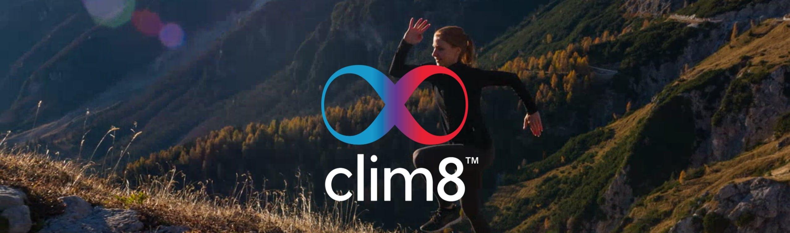 Clim8 sélectionnée dans le programme Bigbooster!