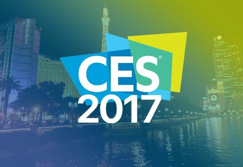 Deux de nos incubés présents au CES 2017 : Voyage au cœur de l'innovation