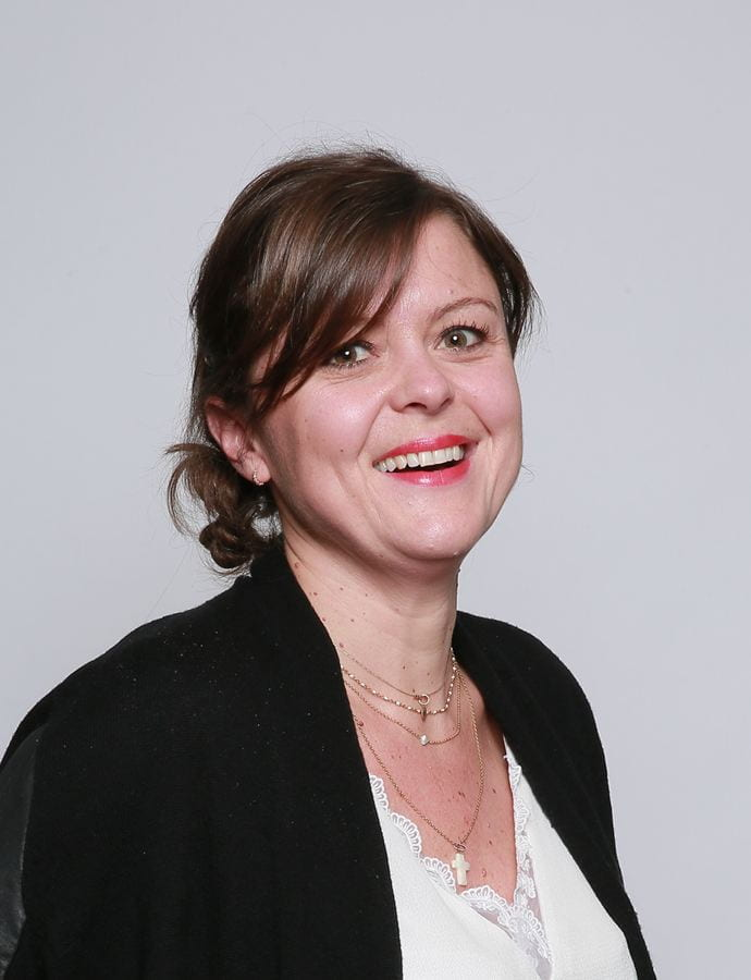 Christel Huber