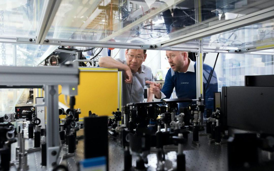 Economie circulaire : EcoSpare lance la première marketplace de revalorisation des pièces détachées industrielles électriques