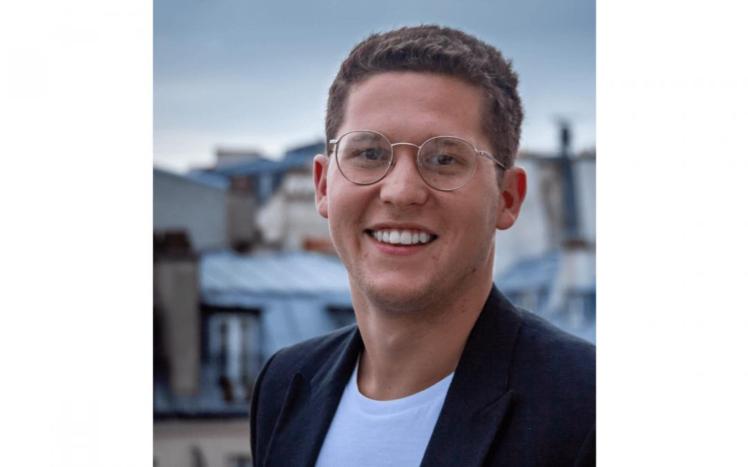 Entreprendre pendant ses études à emlyon : le retour d'expérience de Pascal Asselin, fondateur de Formalizi