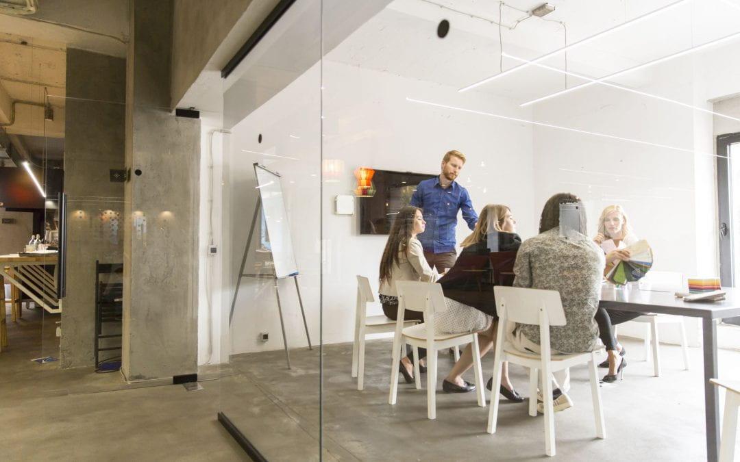 De nouvelles start-up intègrent le programme Mentorat