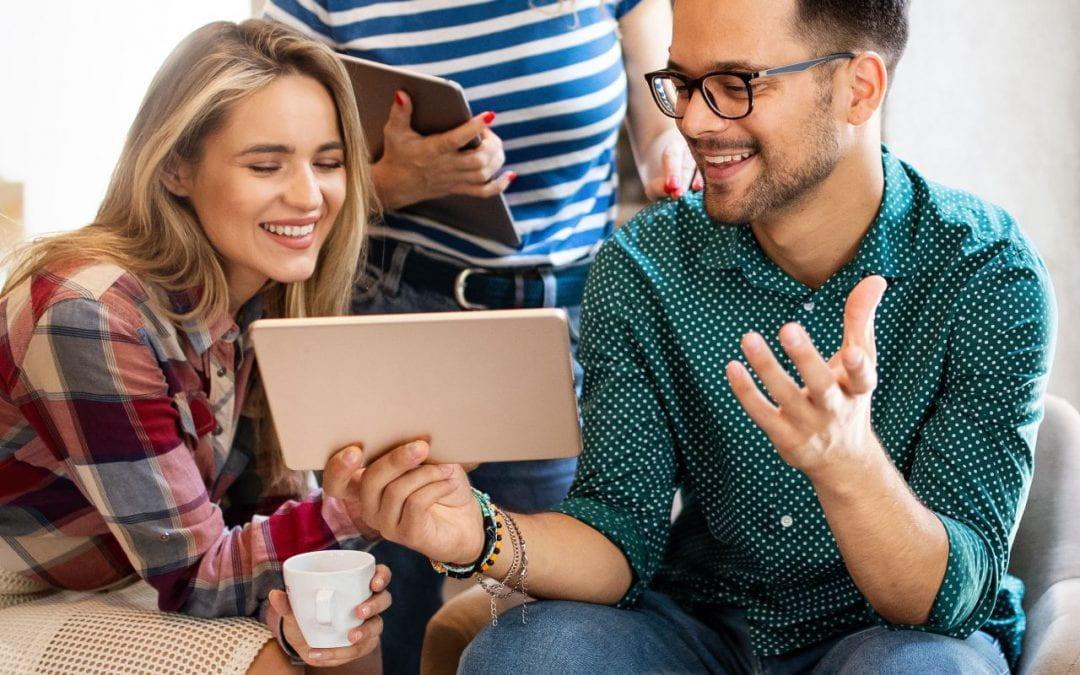 Découvrez 3 nouvelles start-up du programme Mentorat