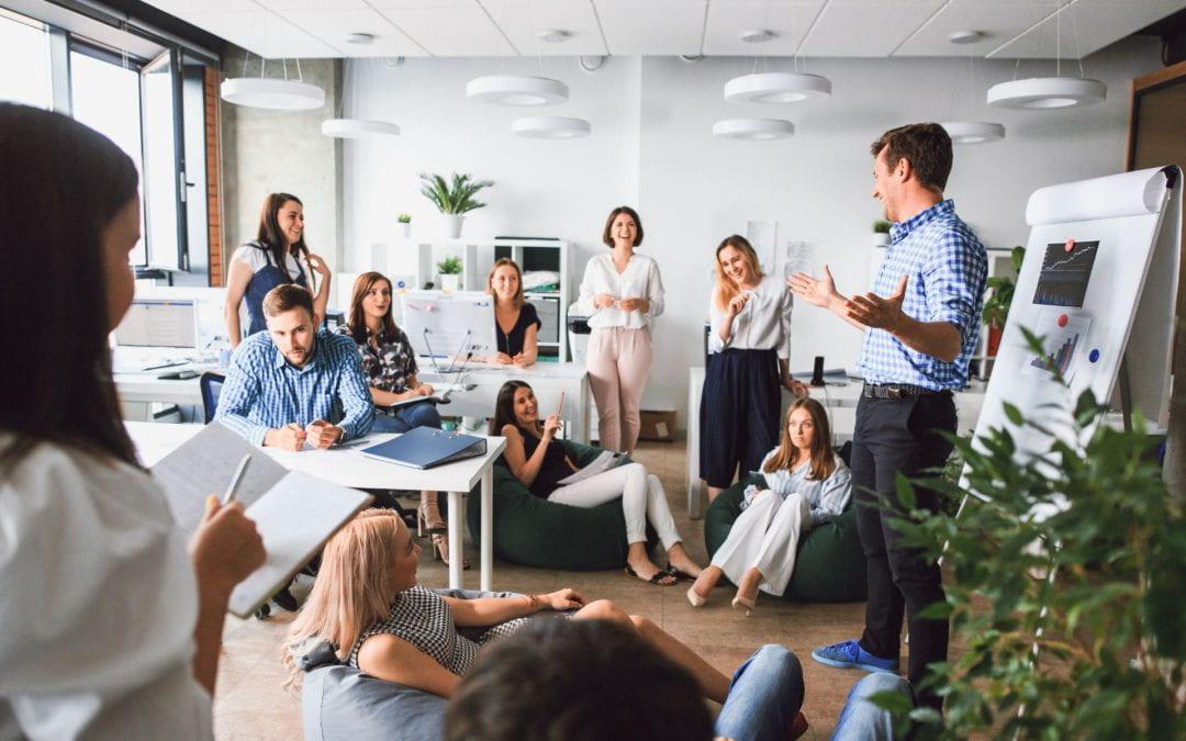 Culture et valeurs dans une start-up : pourquoi et comment les identifier ?
