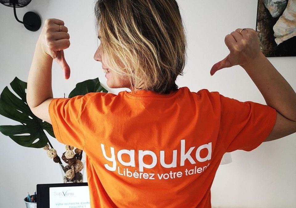 Stages, alternances et premiers emplois : la start-up EdTech Yapuka s'engage aux côtés des jeunes actifs