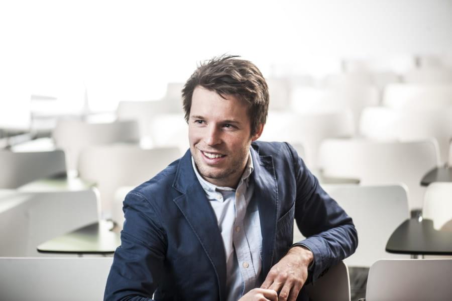 EdTech | Réussir sur le marché de l'enseignement supérieur : témoignage et conseils de Sébastien Lebbe, CEO de Wooclap