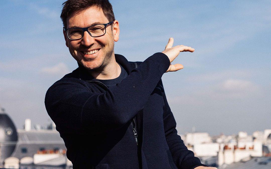 Levée de fonds early stage : interview avec Maximilien Bacot, co-fondateur du VC Breega