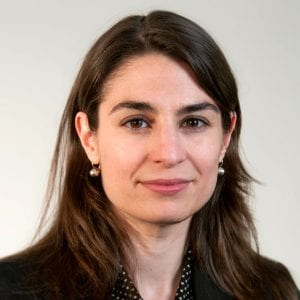 Tessa Melkonian, emlyon business school