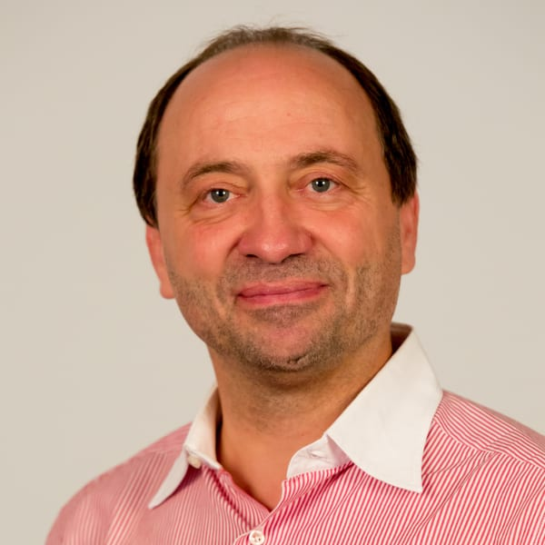 Alexander Groh, emlyon business school