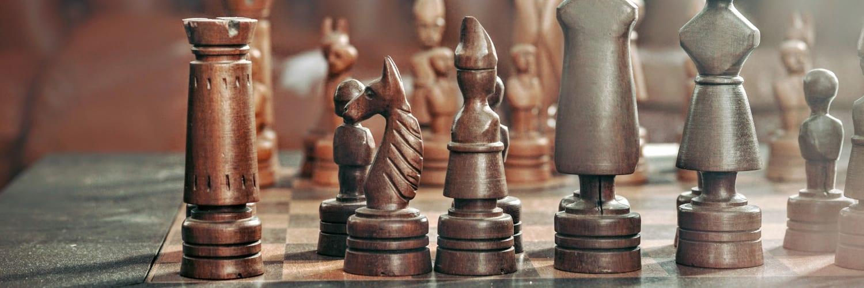 La reprise du stratégique ?