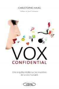Christophe Haag, Vox Confidential