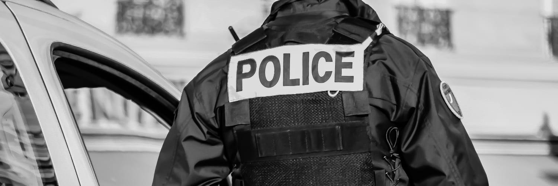 """""""Je suis mon corps"""": luttes identitaires face aux transformations de l'institution policière"""