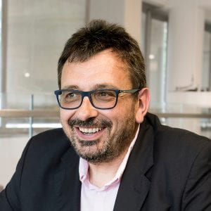 Olivier Bachelard, emlyon business school