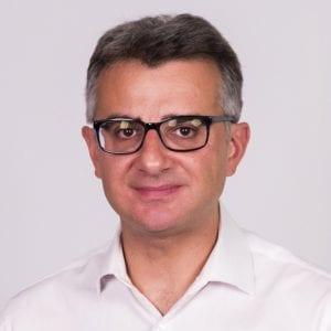 Riccardo Calcagno, emlyon business school