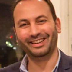 Hicham Sebti, ISG International Business School