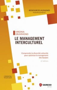 Le Management Interculturel, Virginia Drummond