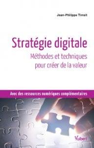 Jean-Philippe Timsit - Stratégie Digitale