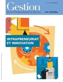 Comment mettre en oeuvre l'intrapreneuriat?