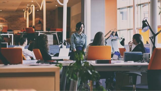 Les bénéfices de l'entrepreneuriat organisationnel