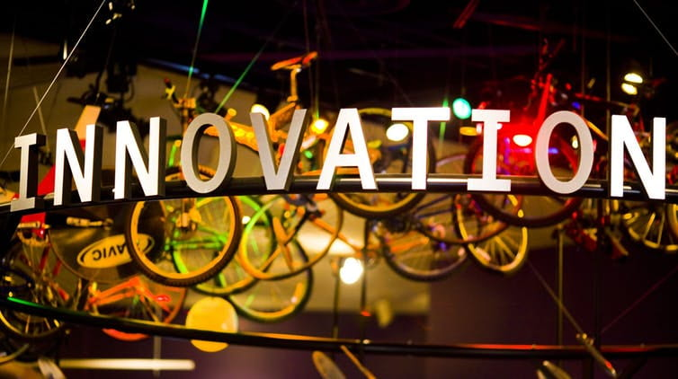 L'entrepreneuriat organisationnel au service de l'innovation