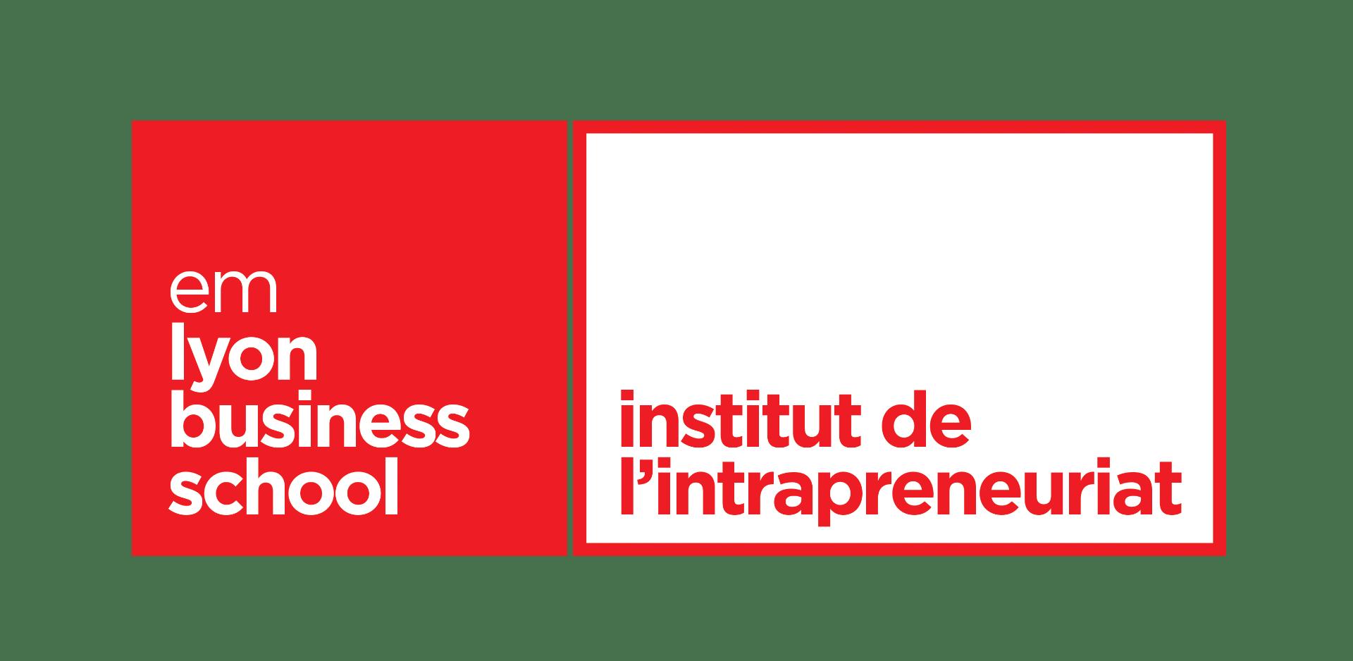 L'INSTITUT DE L'INTRAPRENEURIAT