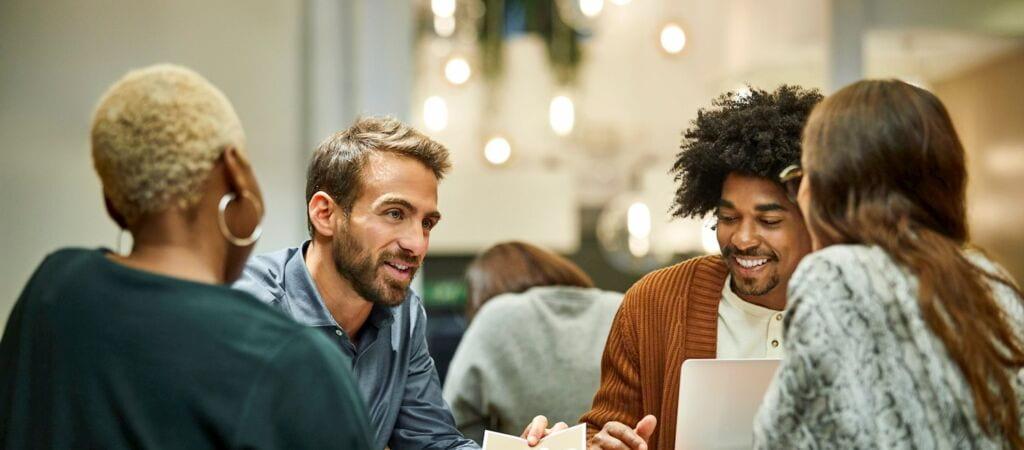 En savoir plus sur l'intrapreneuriat sur Glassdoor