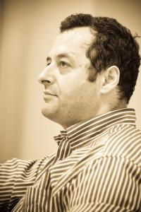 Dimitris Assimakopoulos