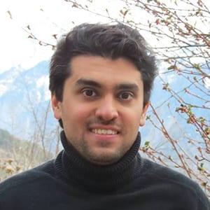 Kaveh Jalilian