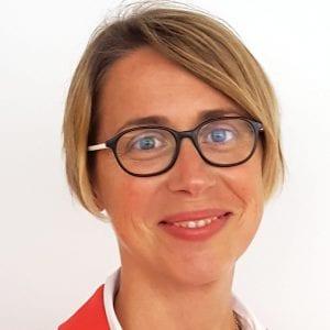 Sandrine Le Pontois